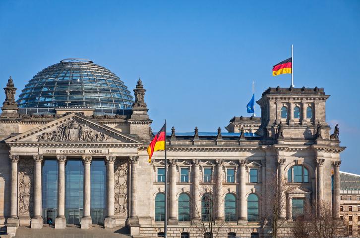 iStock 531693602 Bundestag