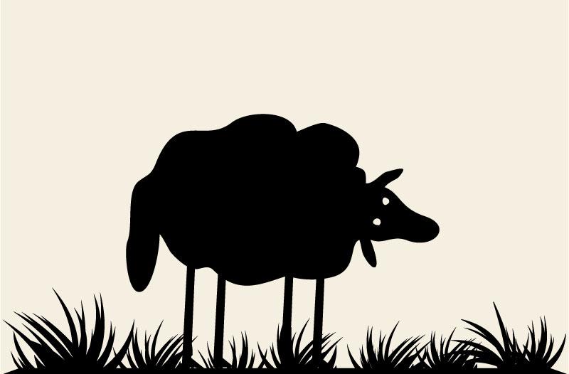 Makler schwarze Schafe