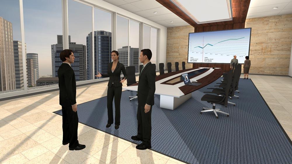 TriCAT Meeting 01 klein